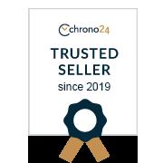 Chrono24 Trusted Seller