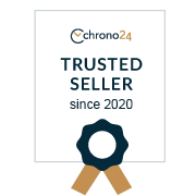 Chrono24 Trusted Seller